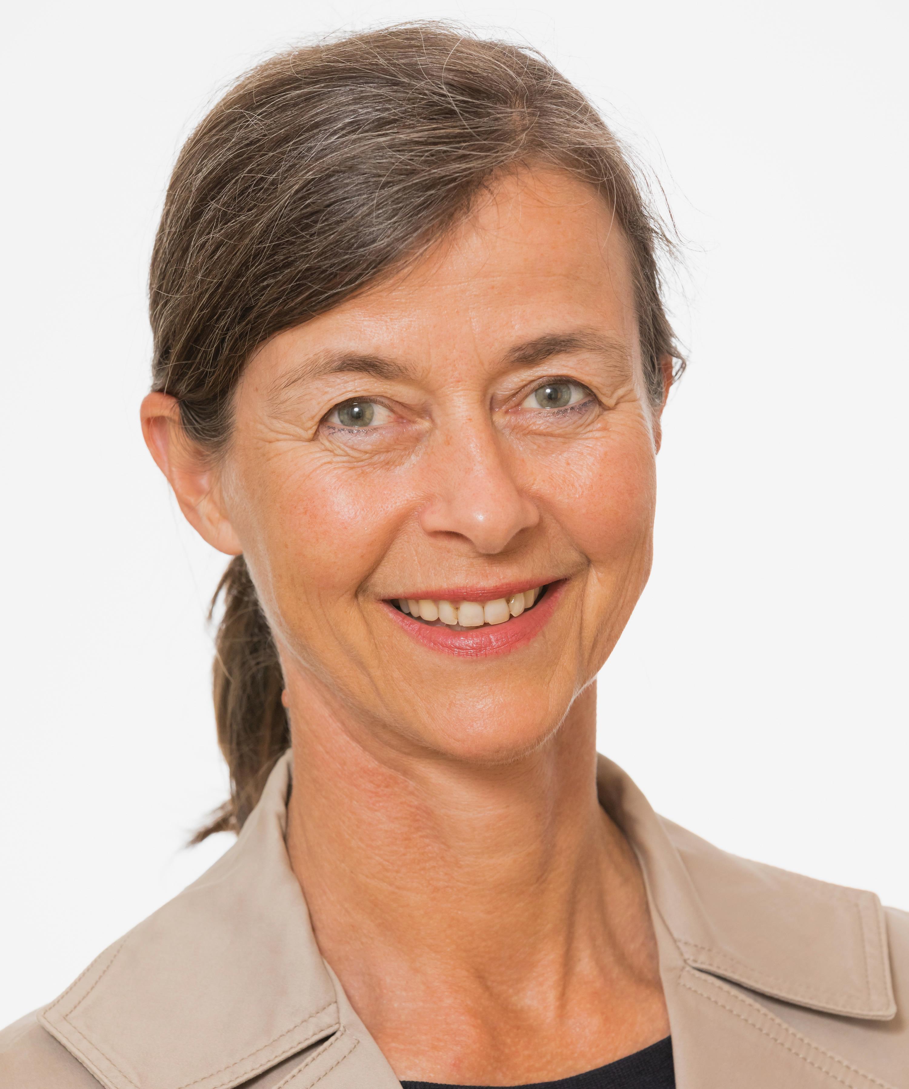 Monika Rueegg